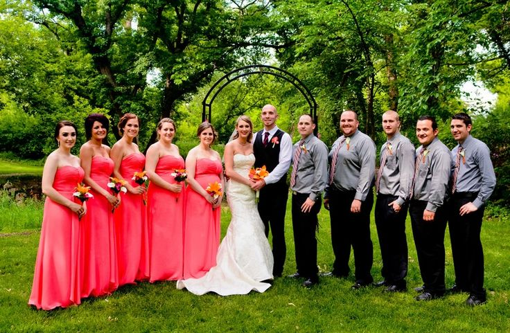 Best Wedding Photography In Sioux Falls