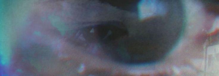 eyes, cry, glitch, tears