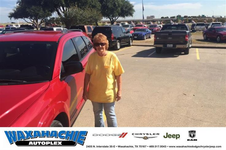 https://flic.kr/p/Mw8Xt2 | #HappyBirthday to Patricia from Danny Bledsoe at Waxahachie Dodge Chrysler Jeep! | deliverymaxx.com/DealerReviews.aspx?DealerCode=F068