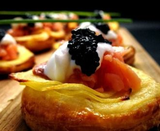 Ricette Di Finger Food Per San Valentino - myTaste.it