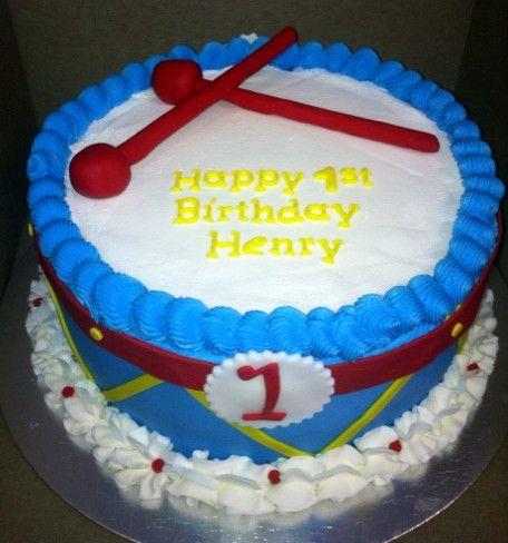 Best 25 Drum birthday cakes ideas on Pinterest Drum cake Music