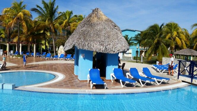 Iberostar Mojito,  Cayo Coco, Cuba