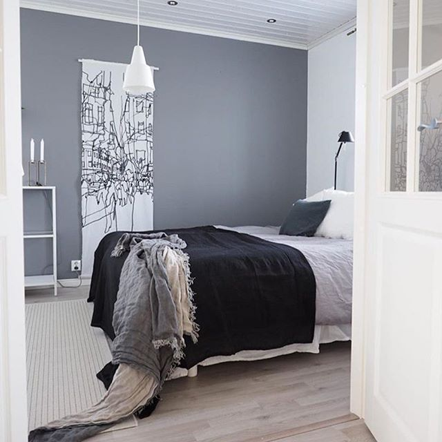 Vilho lamp suits also in bedrooms  Photo by @sisustusunelmia  #sessak #sessakdesign #sessaklighting #bedroominspo #interiorstyling #homeinterior #finnishdesign #designfromfinland #interior #sisustus