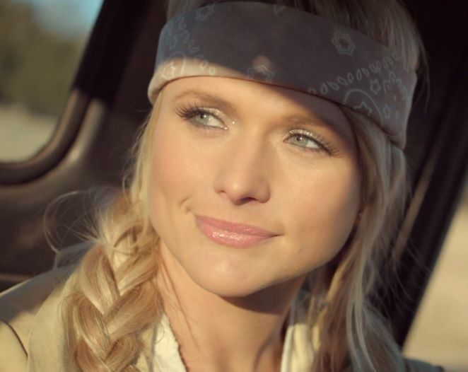 Miranda Lambert is gorgeous