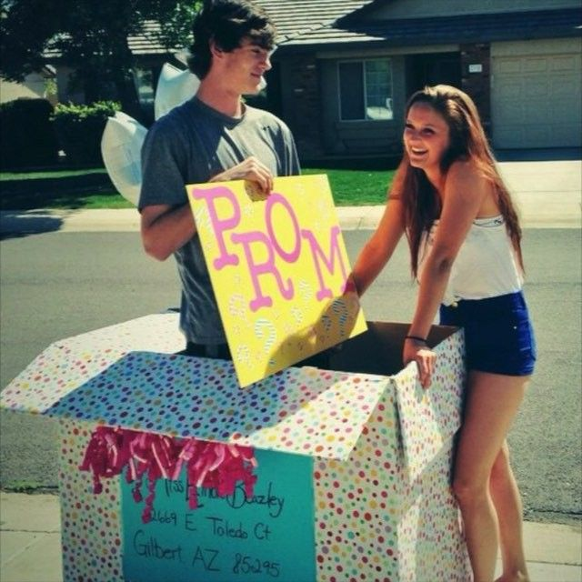 Best 25 prom proposal ideas on pinterest prom posals todays the day to ask that special someone to ccuart Gallery