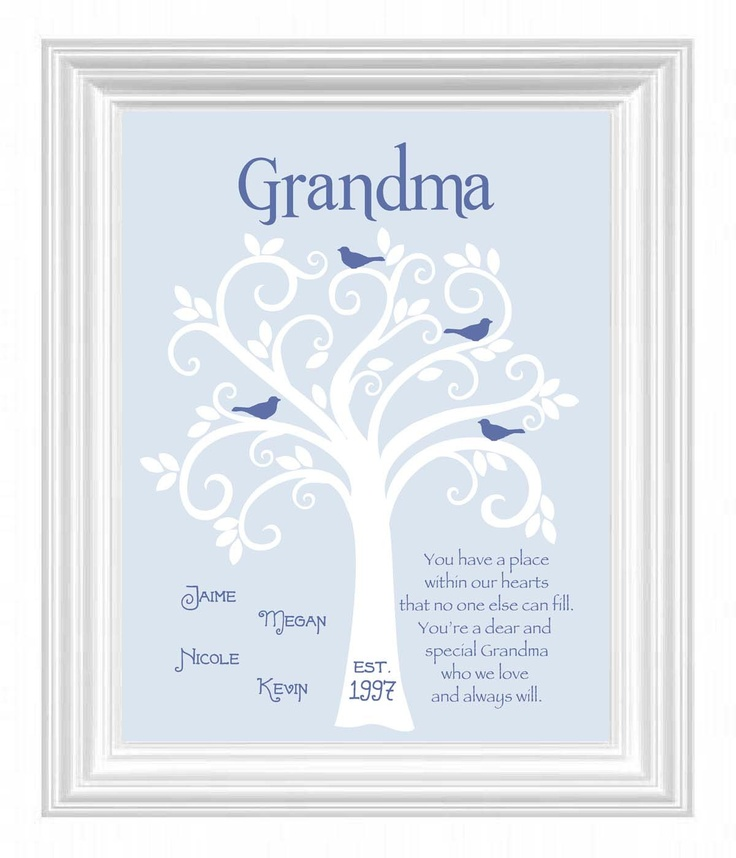 At least in my family, it's not so much about sounding old, it's more about differentiating from the other grandparents and having a more unique identity--Grandma seems more like a .