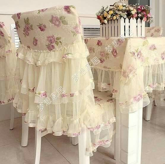 How to use fabric & lace remnants.