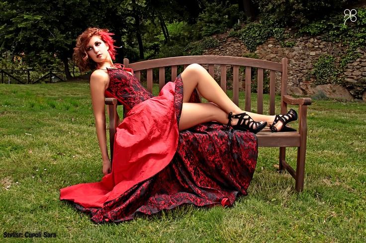 collezione P/E 2011 By Sara Cupoli