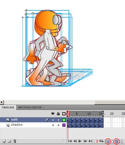 Ten steps to creating animations for games and web using sprite sheets in Adobe Flash Professional CS6  Dan Carr
