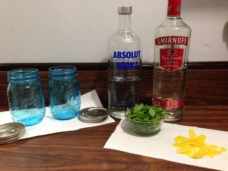 100+ Lemon Verbena Recipes on Pinterest | Lemon, Michelle Bridges and ...
