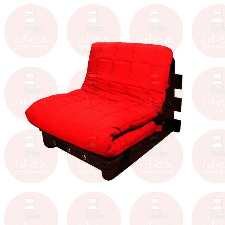 Las 25 mejores ideas sobre sofa cama individual en for Busco camas baratas