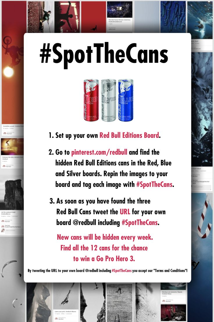 Can you #SpotTheCans ? http://win.gs/TERMS