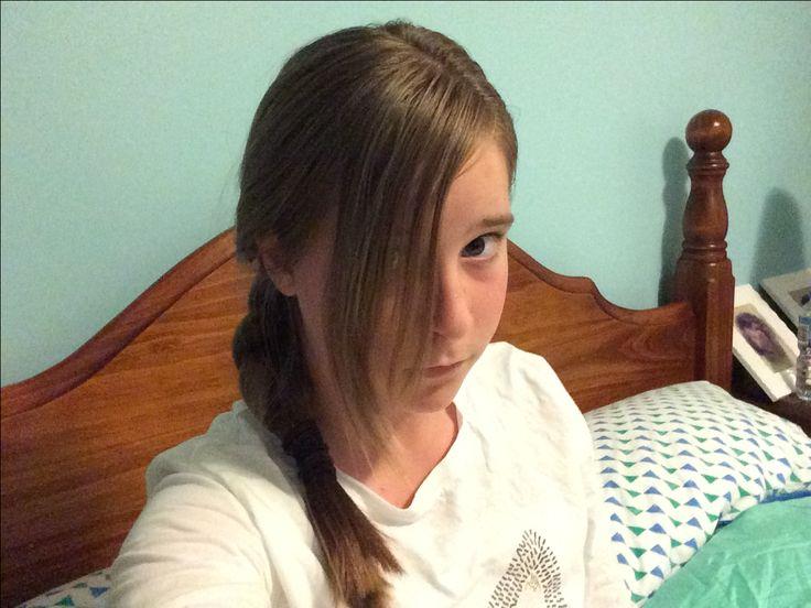 New hair cut loving it so far ❤️
