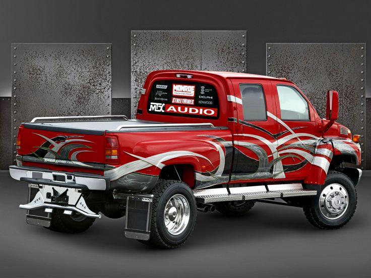 best 25 medium duty trucks ideas on pinterest dually. Black Bedroom Furniture Sets. Home Design Ideas