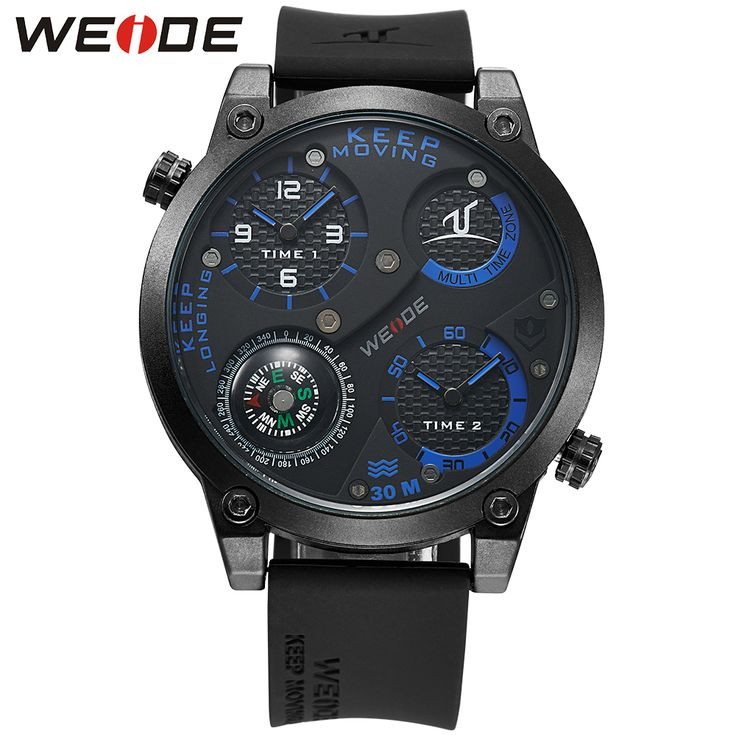 Like and Share if you want this  New WEIDE Fashion Brand Army Sport Men's Silicone Round Large Quartz Wrist Watches Relogio Masculino Cool Gift for Men / WH1505   Tag a friend who would love this!   FREE Shipping Worldwide   Get it here ---> https://shoppingafter.com/products/new-weide-fashion-brand-army-sport-mens-silicone-round-large-quartz-wrist-watches-relogio-masculino-cool-gift-for-men-wh1505/