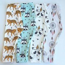 jongens meisjes harem broek panda tipi broek voor baby peuter meisje jongen harembroek reccoon dreamcatcher tijger kinderen kleding(China (Mainland))