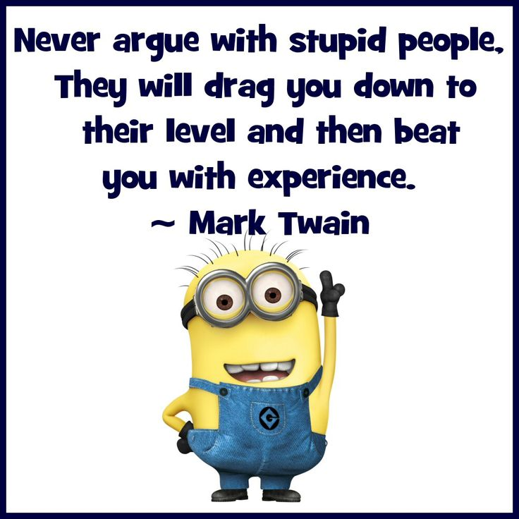Never Argue With Stupid People Quote: 123 Best Images About Funnies On Pinterest