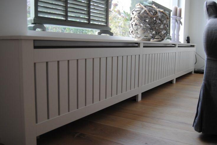 moderne radiator ombouw - Google zoeken