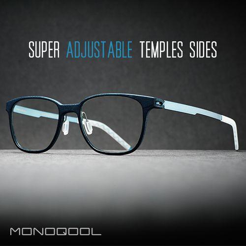 Super adjustable... need we say more?  #adjust #comfort #technology #Monoqool