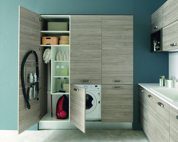 oltre 25 fantastiche idee su ripostiglio lavanderia su pinterest armadio lavanderia piccola. Black Bedroom Furniture Sets. Home Design Ideas