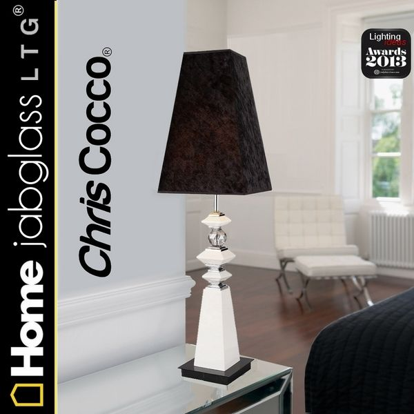 Lamp ESPERANZA by CC GREAT Design and Quality