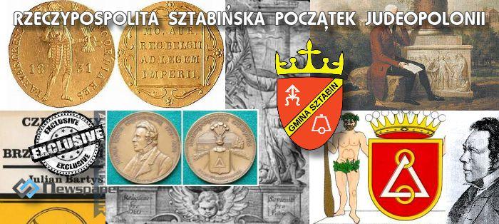 Rzeczypospolita Sztabińska – drogą do Judepolonii
