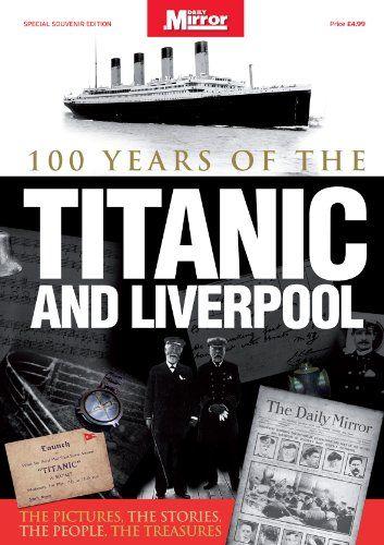 Titanic Exhibition: Merseyside Maritime Museum