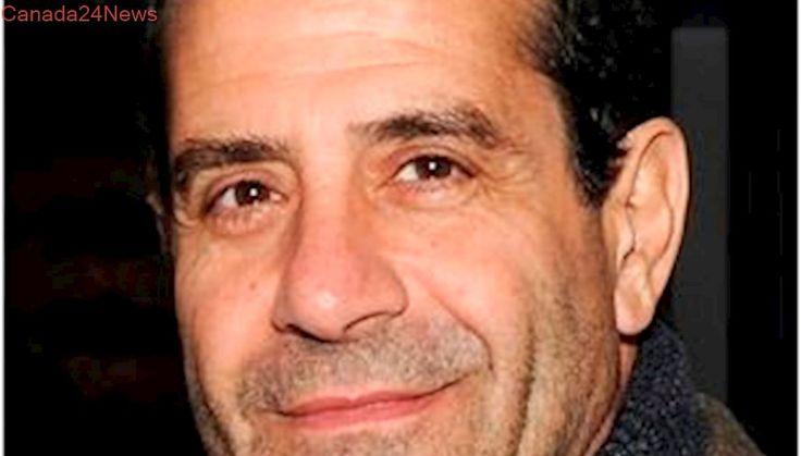 'Monk' star Tony Shalhoub's 'irresistible' Broadway musical