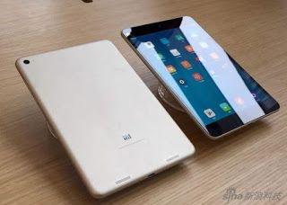 Xiaomi Mi Pad 3 akan Memiliki Seri Tertinggi dengan Nama Xiaomi Mi Pad 3 Pro Menggunakan Layar 9,7 inci