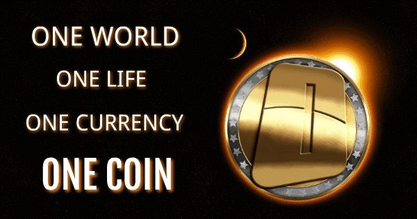 The Future of One Coin Crypto Currency Even though there have been many people joining One Coin, some of us aren't really into crypto-currency. The fact is that many people have a doubt with the digital currency. Whatever it is, the company keeps its ambition to be the next biggest crypto-currency after Bitcoin. http://onecoincurrencycrypto.blogspot.com/2016/03/cryptocurrencyonecoin.html