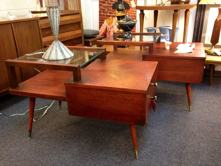 Put Your Coffee On That Table On Pinterest Walnut Coffee Table