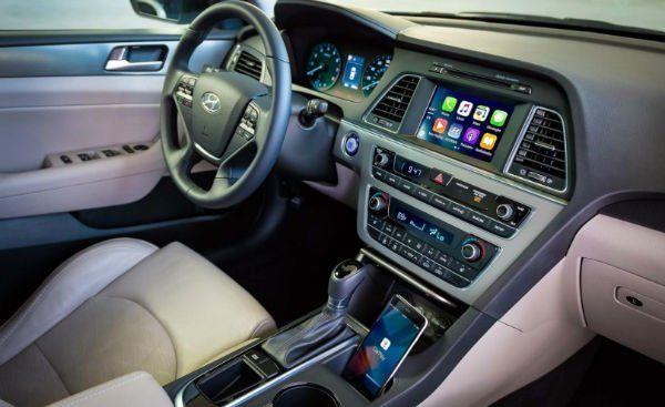 20+ Hyundai sonata 2020 interior inspirations