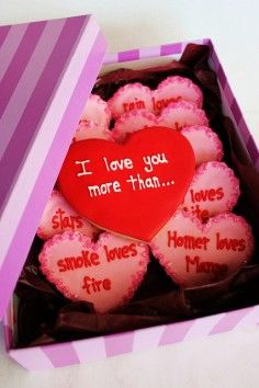 unique diy valentines day food gift for your lover amazing ideas on diy gift ideas