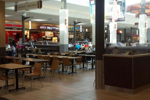 Three restaurants have closed in the Empire Mall Food Court. What restaurant…
