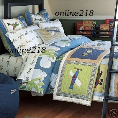 27 Best Images About Airplane Bedding On Pinterest Flies
