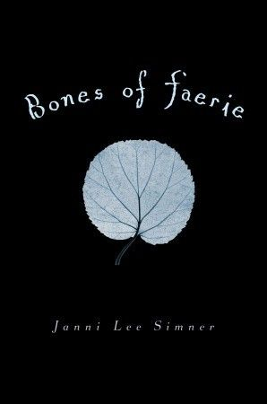 Bones of Faerie (Bones of Faerie #1), Janni Lee Simner. The war between humanity & Faerie devastated both sides. Nothing has been seen or heard from Faerie since. Liza's quest will take her into Faerie & back again, & what she finds along the way may be the key to healing both worlds. A dark fairy-tale twist on apocalyptic fiction, as familiar as a nightmare, yet altogether unique.