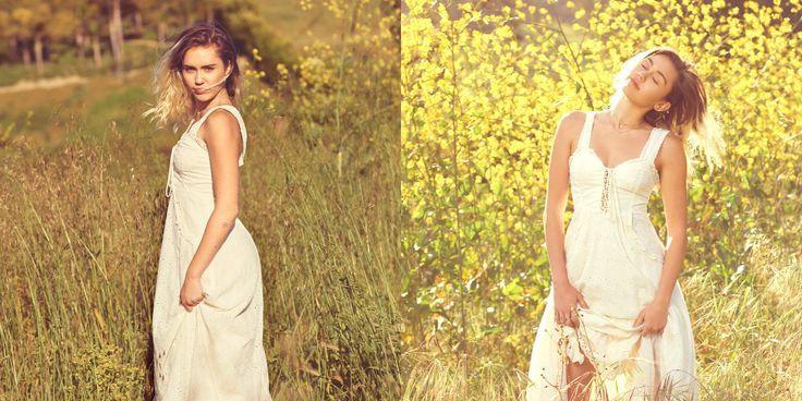 Miley Cyrus fala sobre o noivo Liam Hemsworth; guinada na carreira e sobriedade