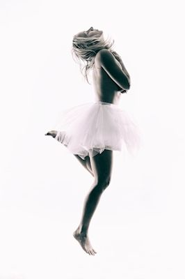 Therese Blom - Dreamy ballet, ballerina, photography
