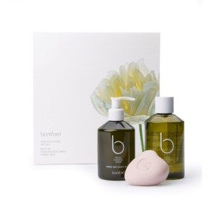 Bamford Rose Gift Collection