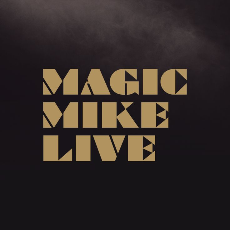 """MAGIC MIKE LIVE LAS VEGAS is an all-new, first-class entertainment experience based on the hit films """"Magic Mike"""" and """"Magic Mike XXL"""". T..."""