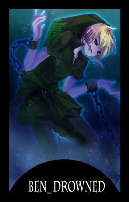 """When A Swan Drowns [BEN Drowned Fanfic/ Romance]"" by SpiritusRaptor - ""She had everything left to live for, He had nothing left to die for, She was too weak to run, He had…"""