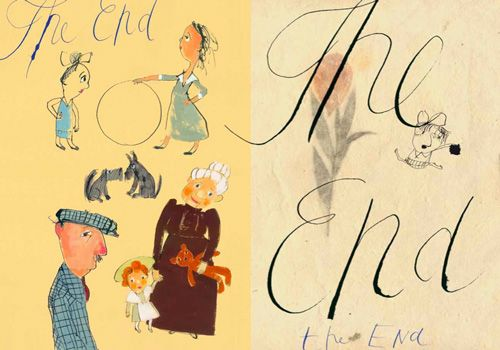 Advice to Little Girls: Young Mark Twain's Little-Known, Lovely 1865 Children's Book   Brain Pickings