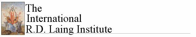 International R.D. Laing Institute