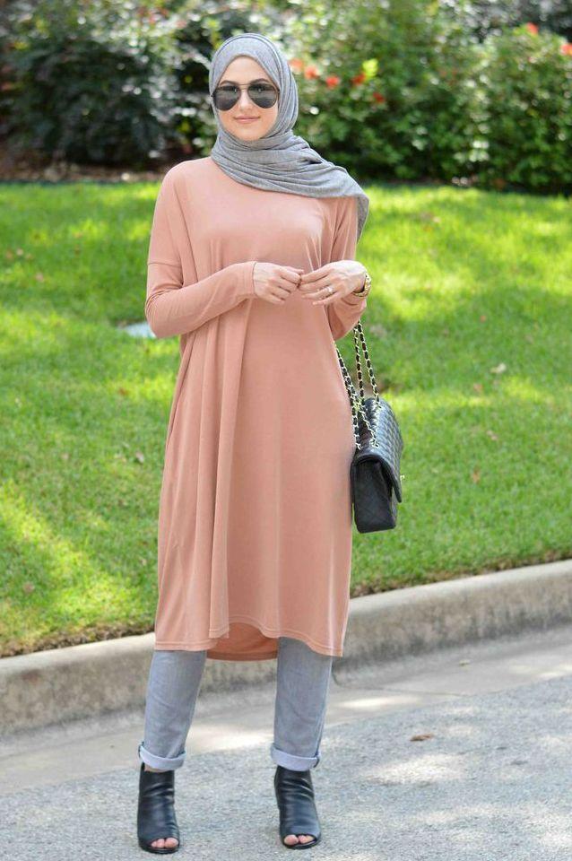Looks De Hijab12