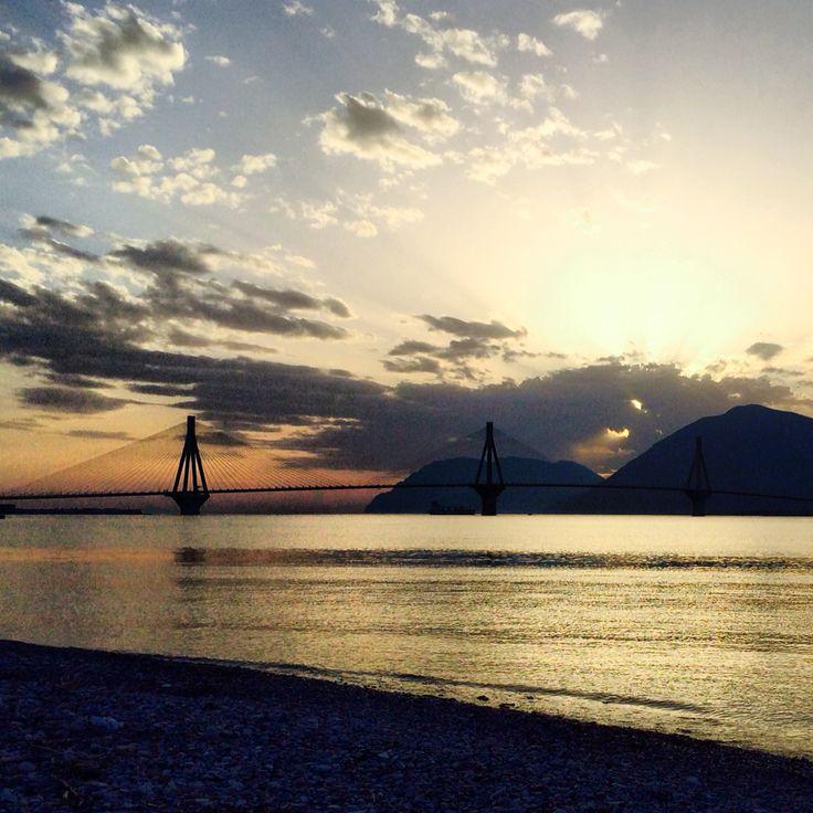 Patra, Greece!