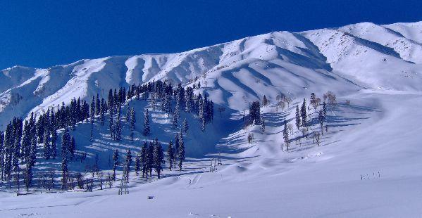 Srinagar Gulmarg   Ice Axe Expeditions » Blog Archive » Gulmarg Kashmir Ski Touring 2017