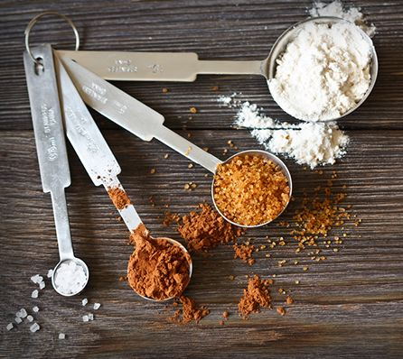 Have you just gone gluten free and are looking for some freedom to occasionally enjoy some baked goods, but have no idea where to start? Don't worry, let us walk you through some of the basics so you can begin to create your own gluten free baked goods with more confidence. There are many gluten …