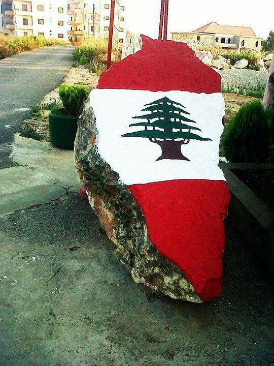 lebanon ❤ this is beautiful