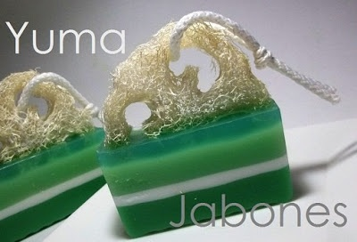 Jabones Artesanales - Jabones Decorativos