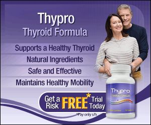 Click Here: http://beautyhealth4menwomen.com/Thypro.php     Did you know that thyroid health is a concern for nearly 11 million Americans? And, a healthy thyroid supports healthy weight and cholesterol? For more information: http://beautyhealth4menwomen.com/Thypro.php